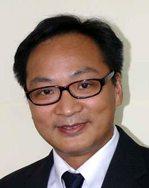 Prof. Desmond Chun Yip YUEN