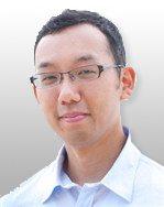 Prof. Adrian Cheuk Hung LEI
