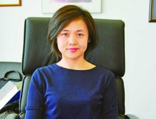 "Rose Lai: ""Increasing the loan-to-value ratio for first time homebuyer"""