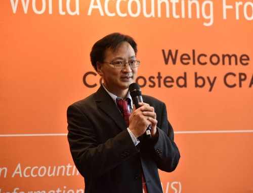 The 5th Biennial Conference of the World Accounting Frontiers Series (WAFS)