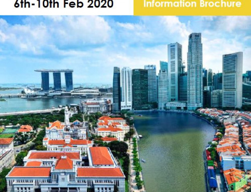 Asian Youth Leaders Travel & Learning Camp 2020