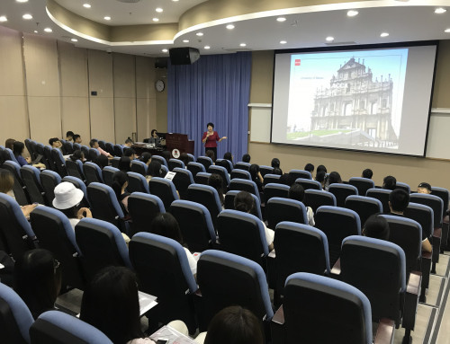 UM FBA holds a successful ACCA information event